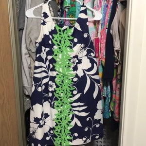 Lilly Pulitzer shift dress size 6
